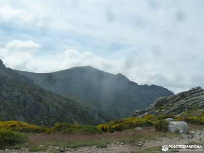 Cuerda Larga - Clásica ruta Puerto Navacerrada;via libre senderismo parque nacional de las islas atl